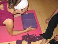 Therapeutic and Specialty Yoga